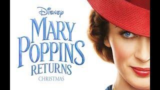 El Regreso De Mary Poppins (2018) Teaser Oficial Doblado Español Latino DISNEY