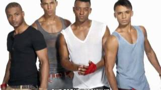 ★JLS - You Got My Love (HebSub) - מתורגם