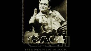 Johnny Cash- Cold Cold Heart