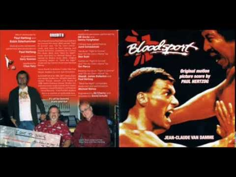 Download Bloodsport Soundtrack - Paul Hertzog - OST (complete) (1988) HD Mp4 3GP Video and MP3