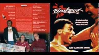 Bloodsport Soundtrack   Paul Hertzog   OST (complete) (1988)