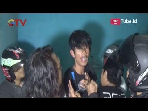 Begal Sadis di Makassar Dibekuk Polisi Saat Tidur di Rumah Kakaknya - BIM 21/05