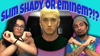 Eminem - If I Get Locked Up Tonight ft Dr. Dre REACTION