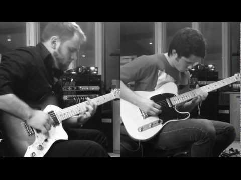Eau Claire Recording Sessions: Clip 3 - Guitars
