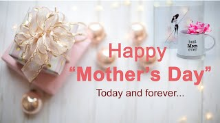 Happy Mother's Day WhatsApp Status | Happy Mother's Day 2021, Mother's Day Status Video, #MOTHERSDAY
