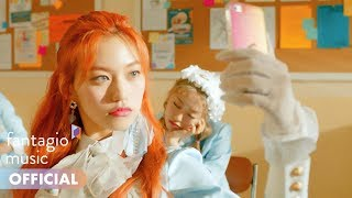 Weki Meki 위키미키   Picky Picky MV TEASER #2 ALL SET