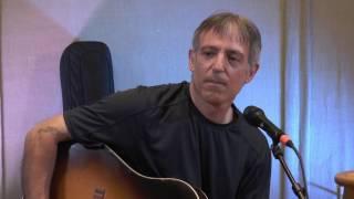 WMNF Live Music Showcase <b>Chuck Brodsky</b>