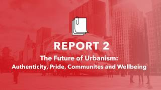 What Will Urbanism Look Like in the Future?