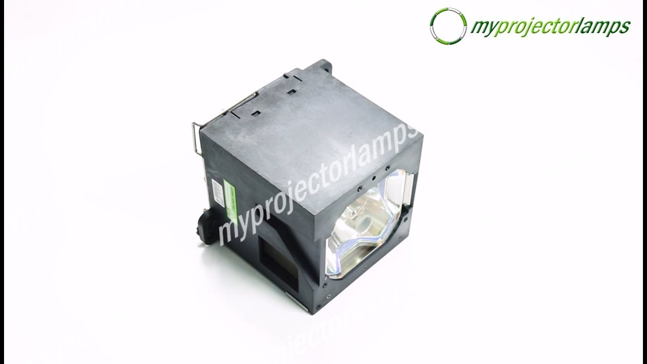Dukane GT60LPS Projector Lamp with Module