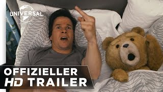 Ted Film Trailer