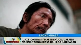 BT: Jazz icon na si