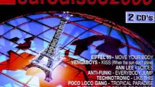 5.- ANN LEE - Voices (EURODISCO 2000) CD-1