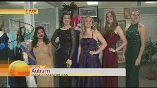 Prom Dress Event