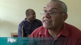 Life in Fiji's Prisons