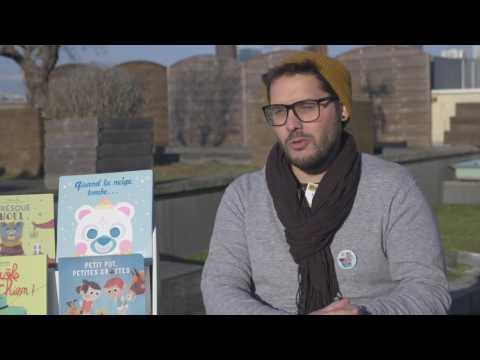 Vidéo de Fabien Öckto Lambert