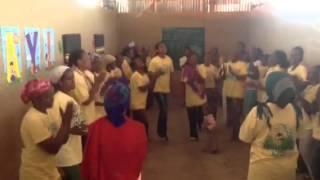 Women Of Mission Ethiopia