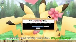 pokemon xy emulator pc download