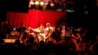 Chunk! No, Captain Chunk! - Taking Chances (Live in Atlanta, GA)