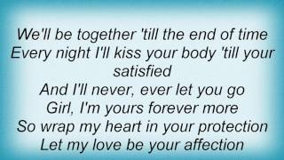 2 Unlimited - Eternally Yours Lyrics