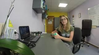 Доильный аппарат буренка-1 евро от компании ПКФ «Электромотор» - видео 2