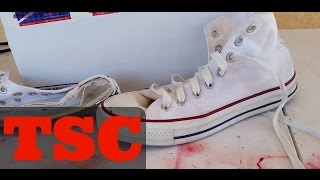 The Sneaker Chop Converse Chuck Taylor All Star