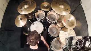 Johnny Michals | August Burns Red - Provision (Original Drum Cover)