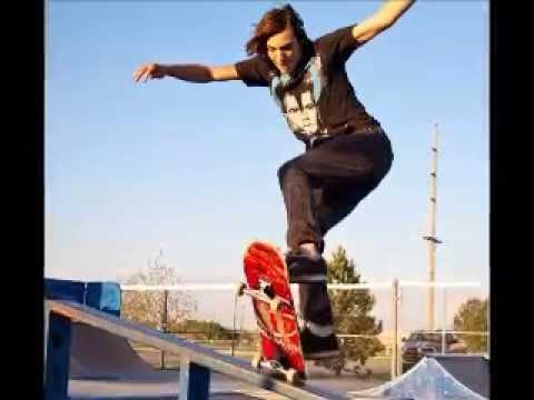 Hutchinson, Kansas skatepark 2
