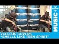 "2CELLOS Cover Nirvana Classic ""Smells Like Teen Spirit"" Live On SiriusXM..."