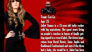 Roxanne Juliet Simms (mp3 link)