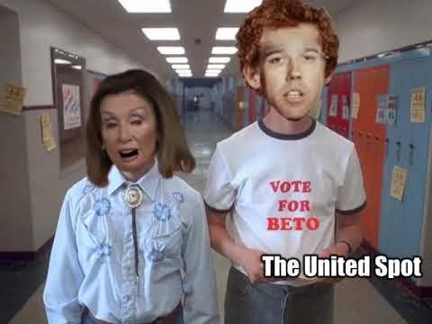 Vote For Beto