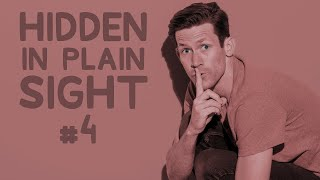 Can You Find Him in This Video? • Hidden in Plain Sight #4
