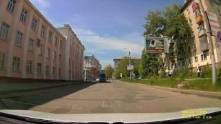 В Иванове грузовая ГАЗель сбила ребенка