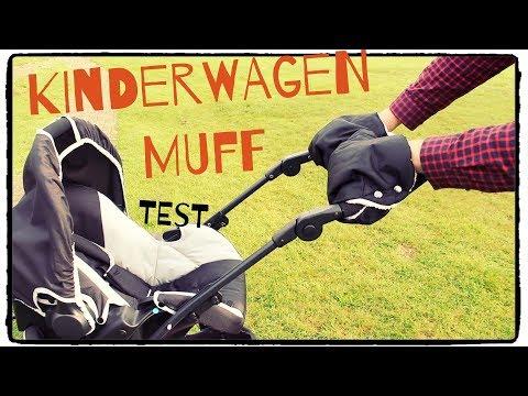 🔴Praktischer Kinderwagen Muff