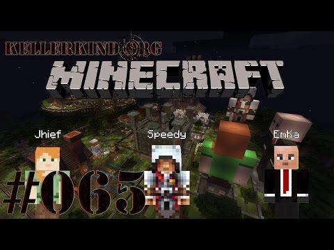 Kellerkind Minecraft SMP [HD] #065 – Das Ende naht ★ Let's Play Minecraft