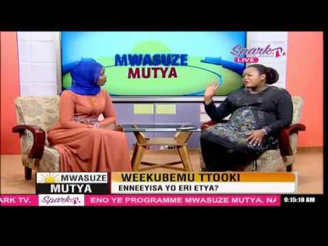 NTV MWASUZE MUTYA | Weekube Ttooki(Enneeyisa Yo Eri Etya?)