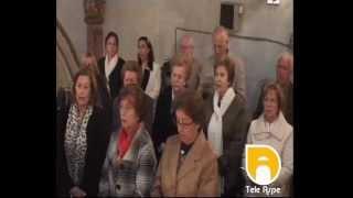preview picture of video 'Tele Aspe Septenario a los dolores de la santisima virgen.WMV'