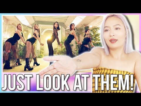 Girls' Generation-Oh!GG 소녀시대-Oh!GG '몰랐니 (Lil' Touch)' MV REACTION (видео)