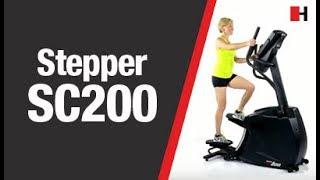 Stepper für zuhause  | Der Stepper SC200 SOLE by HAMMER