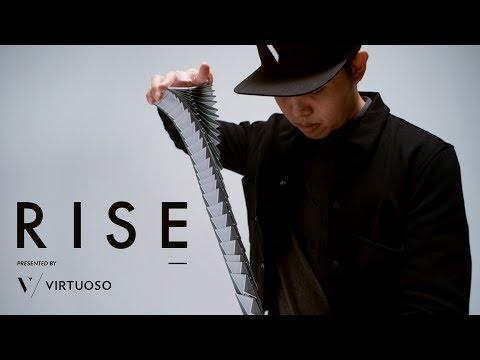 Cardistry – Virtuoso : RISE feat. the FW17 Virtuoso deck
