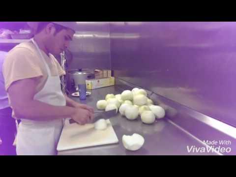Cortador de verduras (mexicano)