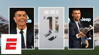 Ronaldo, Neymar and the most expensive soccer transfers ever | ESPN - dooclip.me