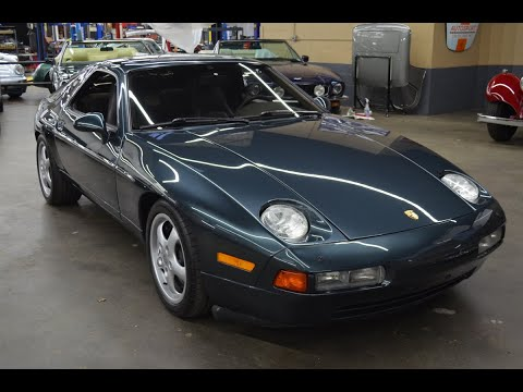 1994 Porsche 928GTS (CC-1337779) for sale in Huntington Station, New York