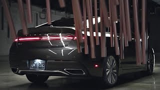 2019 Lincoln MKZ - FULL REVIEW!