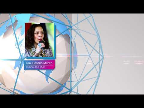 Rosario anuncia inicio de campaña electoral, en familia, para construir presente y futuro mejor
