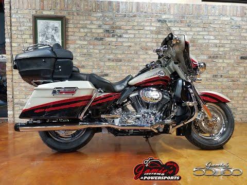 2006 Harley-Davidson Ultra Classic® Electra Glide® in Big Bend, Wisconsin - Video 1