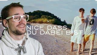 Die Lochis   Nice Dass Du Dabei Bist (Offizielles Musikvideo) | REACTION