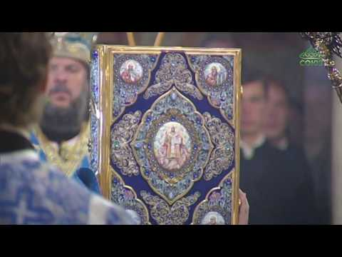 В какой церкви будут мощи николая чудотворца