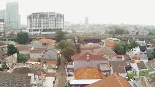 Dji Mini 2 vs mjx bugs 12 20 eis Dji spark Tello Jakarta Capital city 4k drone 2021 sky Life
