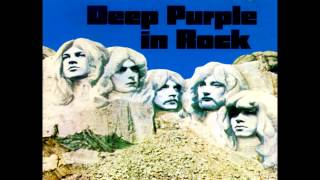 Deep Purple - Speed King (with lyrics)