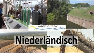 preview picture of video 'Imagefilm Kreis Düren (Niederländisch)'
